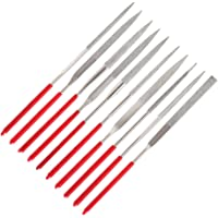 iTimo DIYWORK MTS013 - Juego de 10 limas