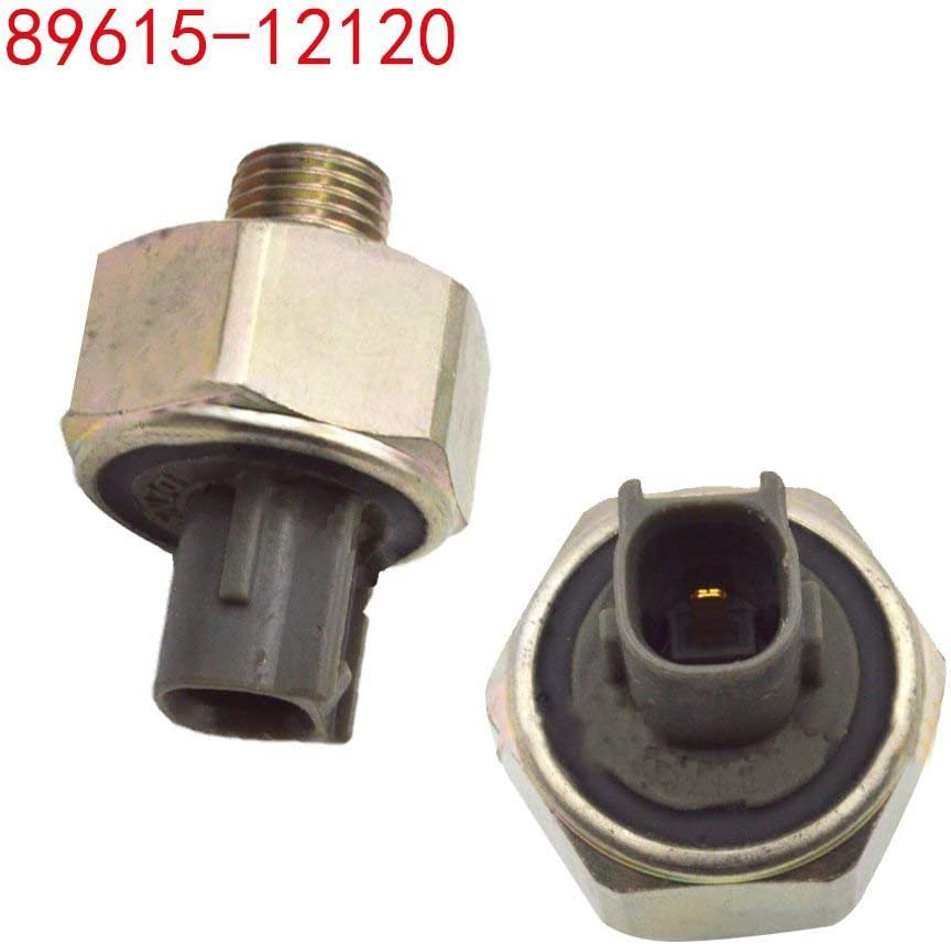 89615-12120 Engine Knock Detonation Sensor For Toyota Corolla Celica MR2 Spyder