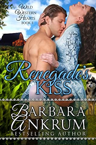 book cover of Renegade\'s Kiss
