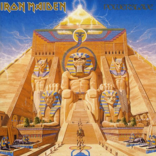 Powerslave (1998 Remastered Ve...