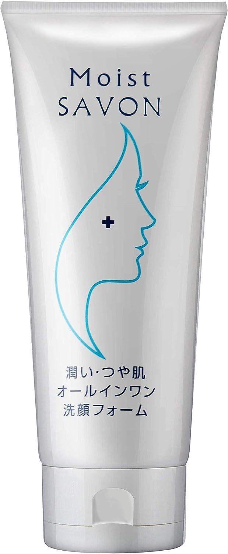 ドクターズチョイス 洗顔フォーム モイストシャボン