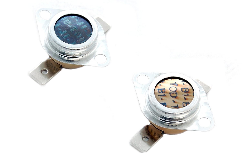 Ariston C00095566 accesorios/Hotpoint Creda Indesit Secadora Secadora termostato: Amazon.es: SPARES-2-GO