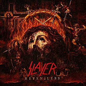 new music from Slayer is available on Amazon.com