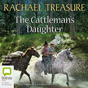 The Cattleman's Daughter Audiobook