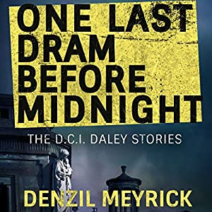 One Last Dram Before Midnight Audiobook