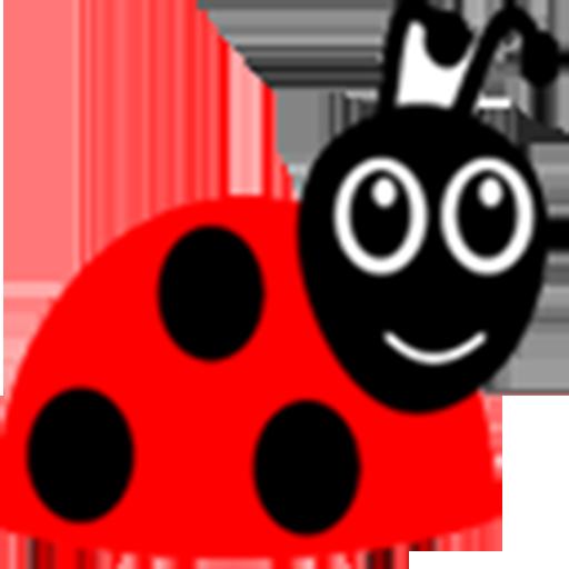 ladybug Scream Go (Ladybug Arcade Game)
