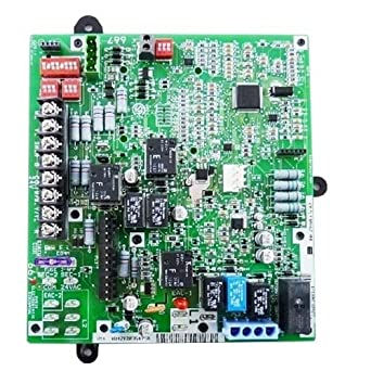 carrier control board. hk42fz035 - carrier oem replacement furnace control board a