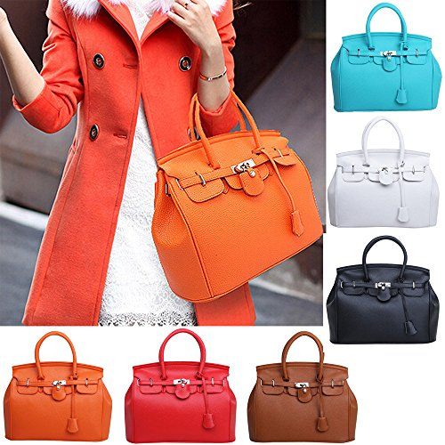 Top Travel Crossbody Bags Clearance COOKI Handbags Purse on Handle Black and Womens Totes Shoulder Handbags Sale Purses Leather qXqwRp7v