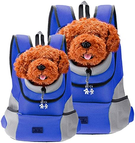 CozyCabin Dog Front Carrier Pack