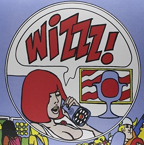 Wizzz! French Psychorama