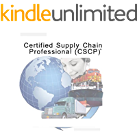 CSCP - Certified Supply Chain Professional 1,000 Questions with Detailed Explanations: CSCP Exam, cscp certification, cscp learning system