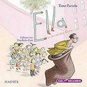 Ella in der zweiten Klasse | Timo Parvela
