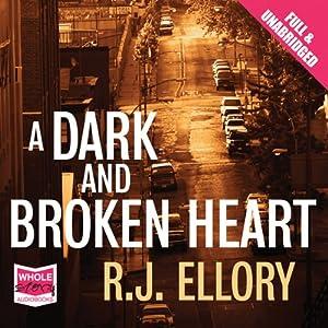 A Dark and Broken Heart Audiobook