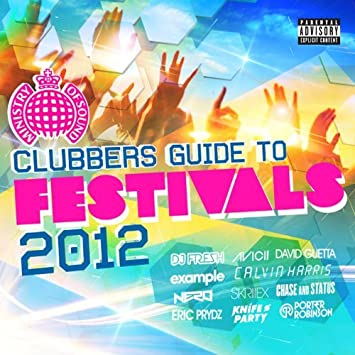 Ministry of sound clubbers guide festivals dutchcharts. Nl.