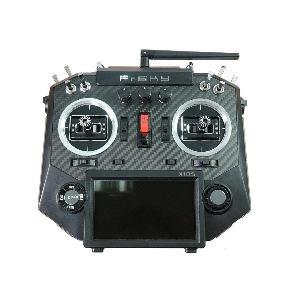 FrSky Horus X10S Fernsteuerung Mode 2 Carbon