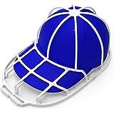 Upgraded Hat Washer,Cap Washer,Baseball Cap Washers,Baseball Hat Cleaner/Cleaning Protector,Ball Cap Washing Frame Cage Hat Washing Holder,Ball Cap Hat Visors Shaper/Organizer for Washing Machine