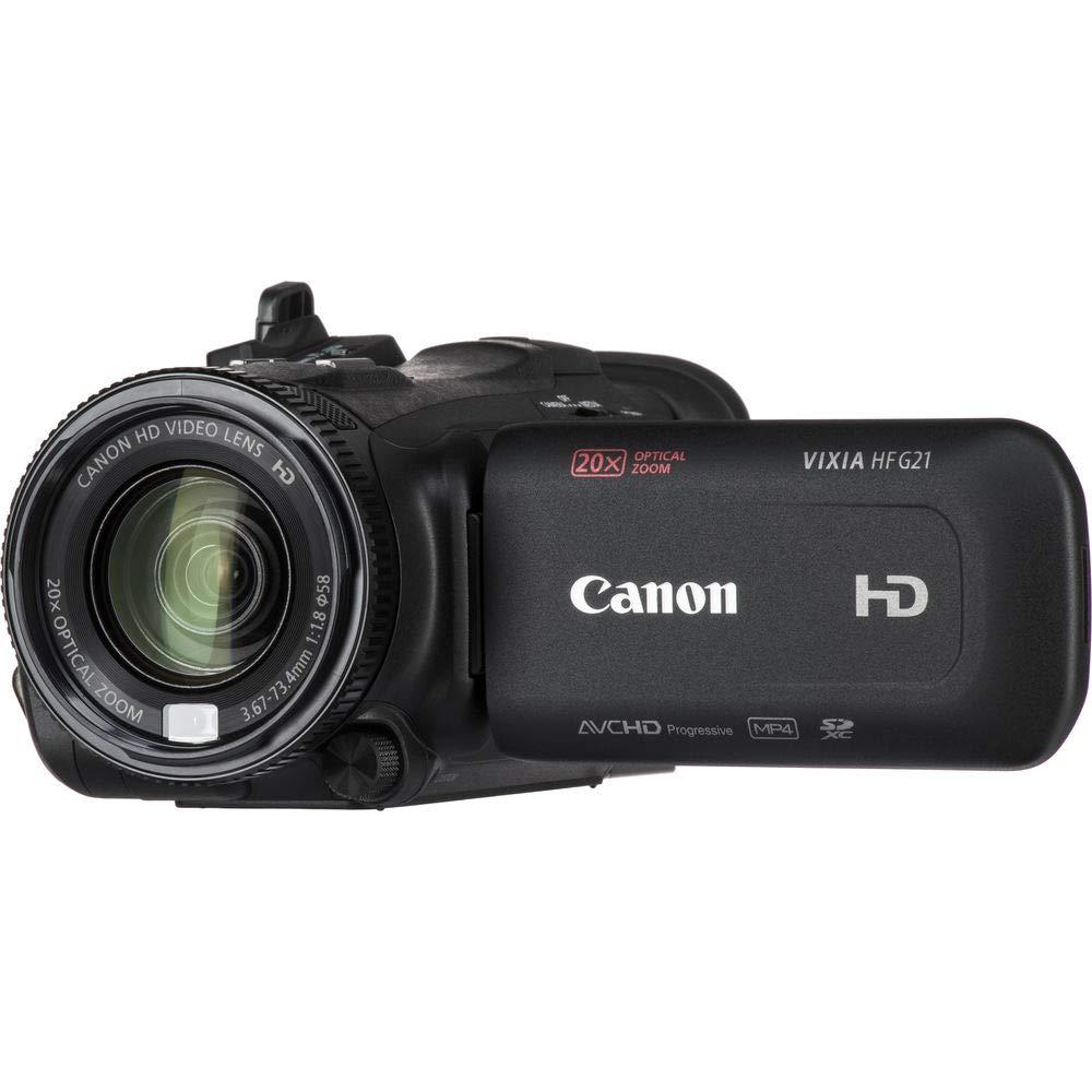 Canon VIXIA HF G21 HFG21 Full HD Camcorder