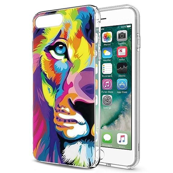 Amazon com: Yoedge Case for iPhone 7 Plus/iPhone 8 Plus