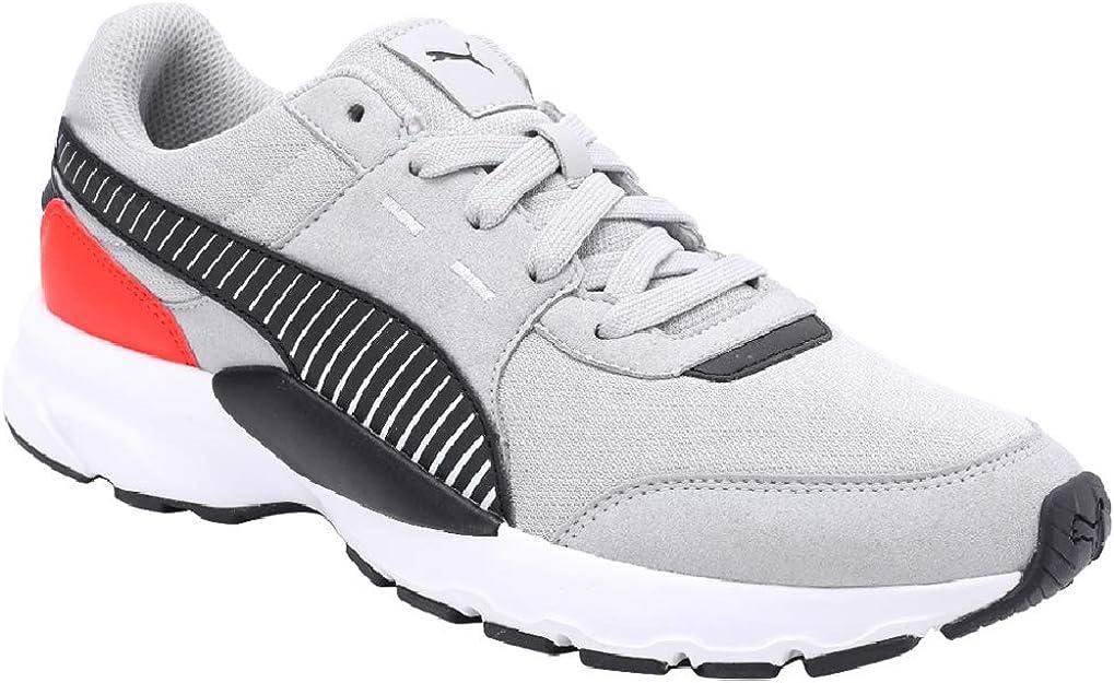 puma pelle scarpe uomo
