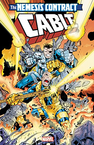Cable: The Nemesis Contract (Cable Media Sales)
