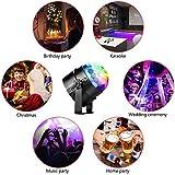 Disco Ball Disco Lights-COIDEA Party Lights Sound