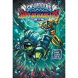 Skylanders Superchargers 6: Dive, Dive, Dive!: Part 2
