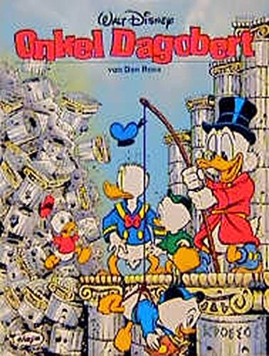 Disney: Onkel Dagobert: Disney: Don Rosa 16