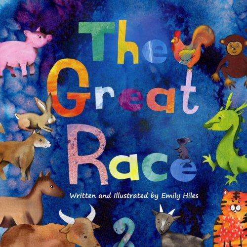 D.o.w.n.l.o.a.d The Great Race: The Story of the Chinese Zodiac<br />ZIP