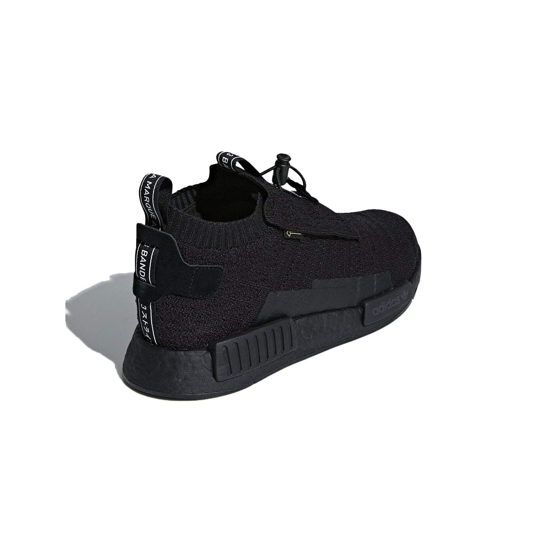 8d2b93b71 Amazon.com | adidas Men's NMD_TS1 PK GTX Triple Black AQ0927 | Shoes