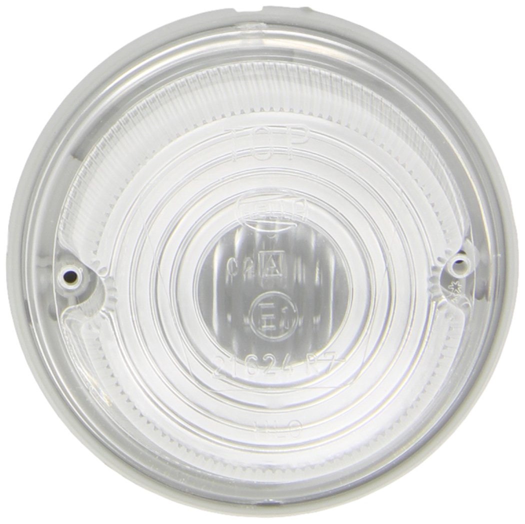 Right HELLA 2PF 001 259-631 Position Light Left