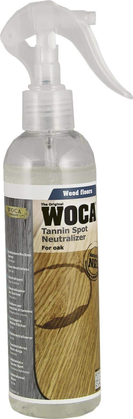 WOCA -Tannin Spot Neutralizer - 9 Ounces - 551005A by WOCA