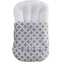 Womby Nido para bebés (Gris)
