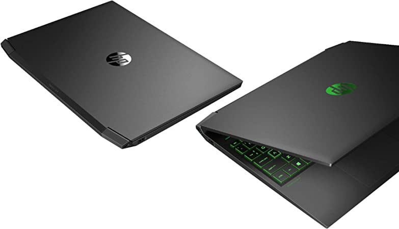 HP Pavilion VR Ready 144 Hz Gaming Laptop 16.1