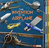 img - for World-Changing Inventions book / textbook / text book