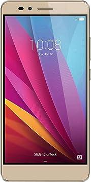 Honor 5X - Smartphone Libre de 5.5
