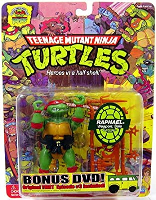 Opinion you tmnt 25th anniversary toys