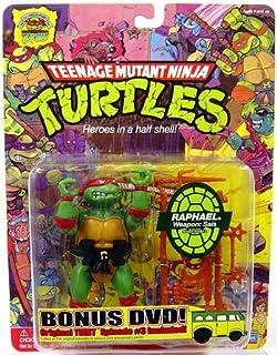Amazon.com: clásico Teenage Mutant Ninja Turtles 3d Trading ...
