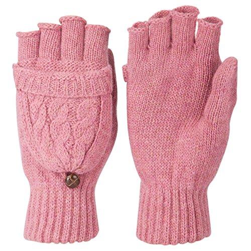 Pink 100% Wool - 3