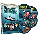 Stingray: Complete Series 50th Anniversary