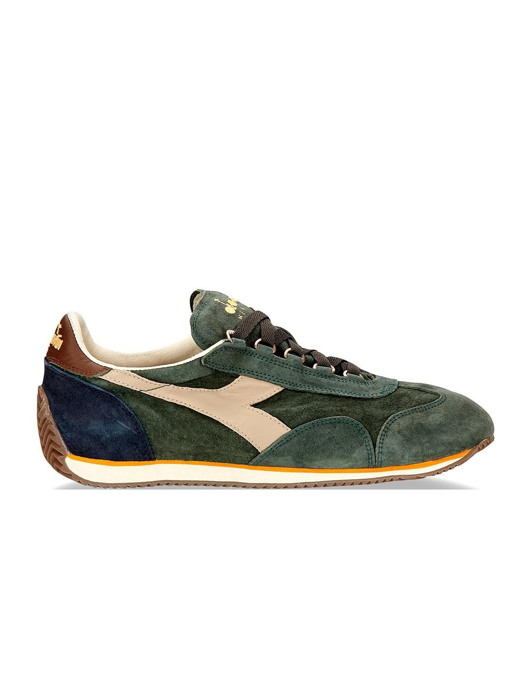 calzature bene fuori x miglior valore Diadora Heritage Equipe S. sw C7154: Amazon.co.uk: Sports & Outdoors