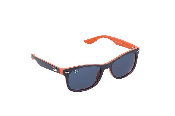 beste Seite heiße Angebote 100% Zufriedenheitsgarantie Ray-Ban Unisex - Kinder Sonnenbrille RB9052S, Gr. One Size, Violett/Pink