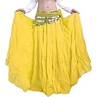 Danza del Vientre Faldas Largas Vestidos De Mujer
