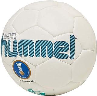 Hummel HMLCONCEPT PRO - Balls Mixte Adulte Blanc/Turquoise 3 HUMSN|#Hummel 203785