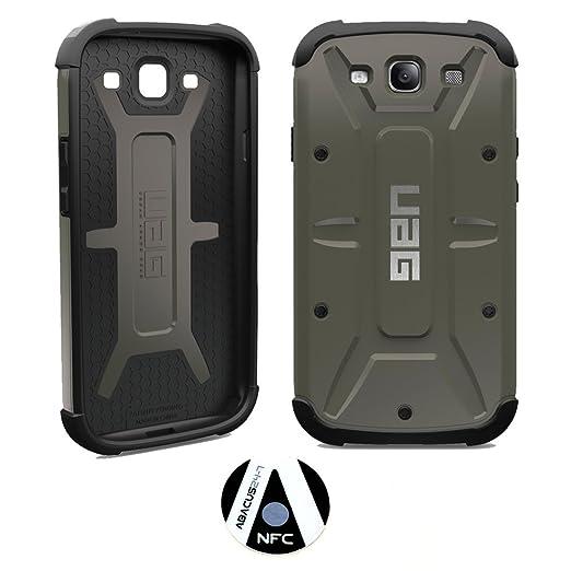 Urban Armor Gear (UAG) compuesto Armor Carcasa para Samsung ...