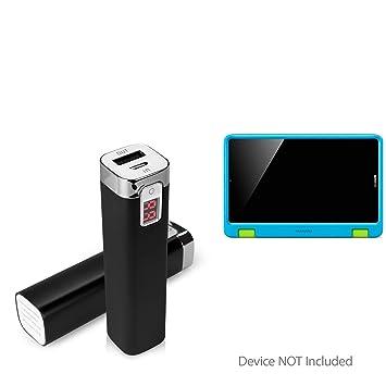 BoxWave - Cargador portátil para Huawei MediaPad T3 7 (2600 ...