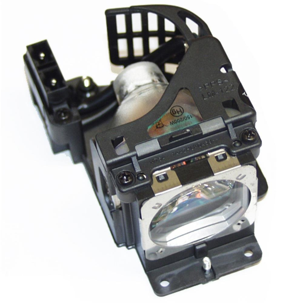 eReplacements POA-LMP93-ER Compatible Bulb - Projector lamp - 2000 hour(s) - for Sanyo PLC-XU70 B00A1BX816