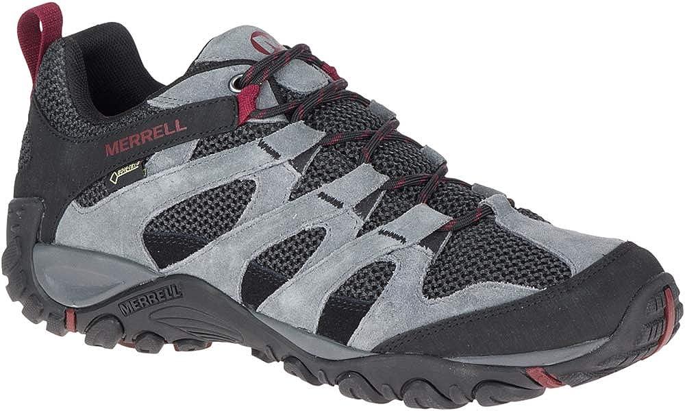 Tex Chaussures pour Homme Merrell Alverstone Gore
