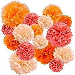 Floral Reef Variety Set