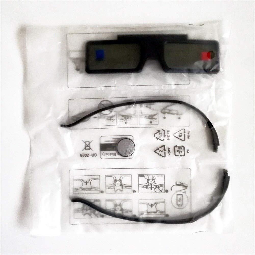 You will think of me Obturador Activo Bluetooth RF Gafas 3D 480Hz ...