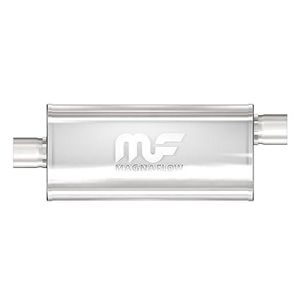MagnaFlow 12256 Exhaust Muffler